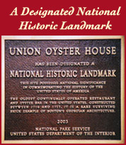 A Designated National Historic Landmark