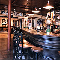 Union Oyster House Boston Ma Seafood And History At